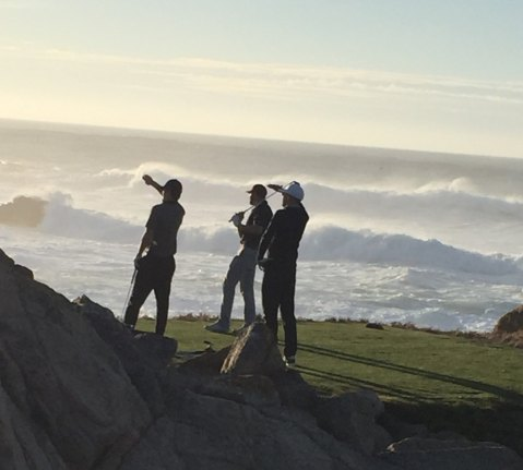 golfers